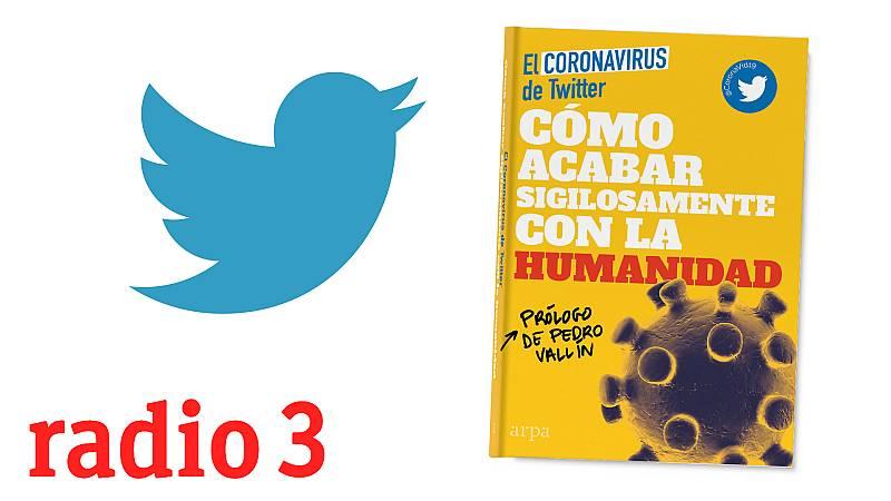 En Radio 3 - CoronaVid19 (Mario de Diego) - 24/04/21 - escuchar ahora