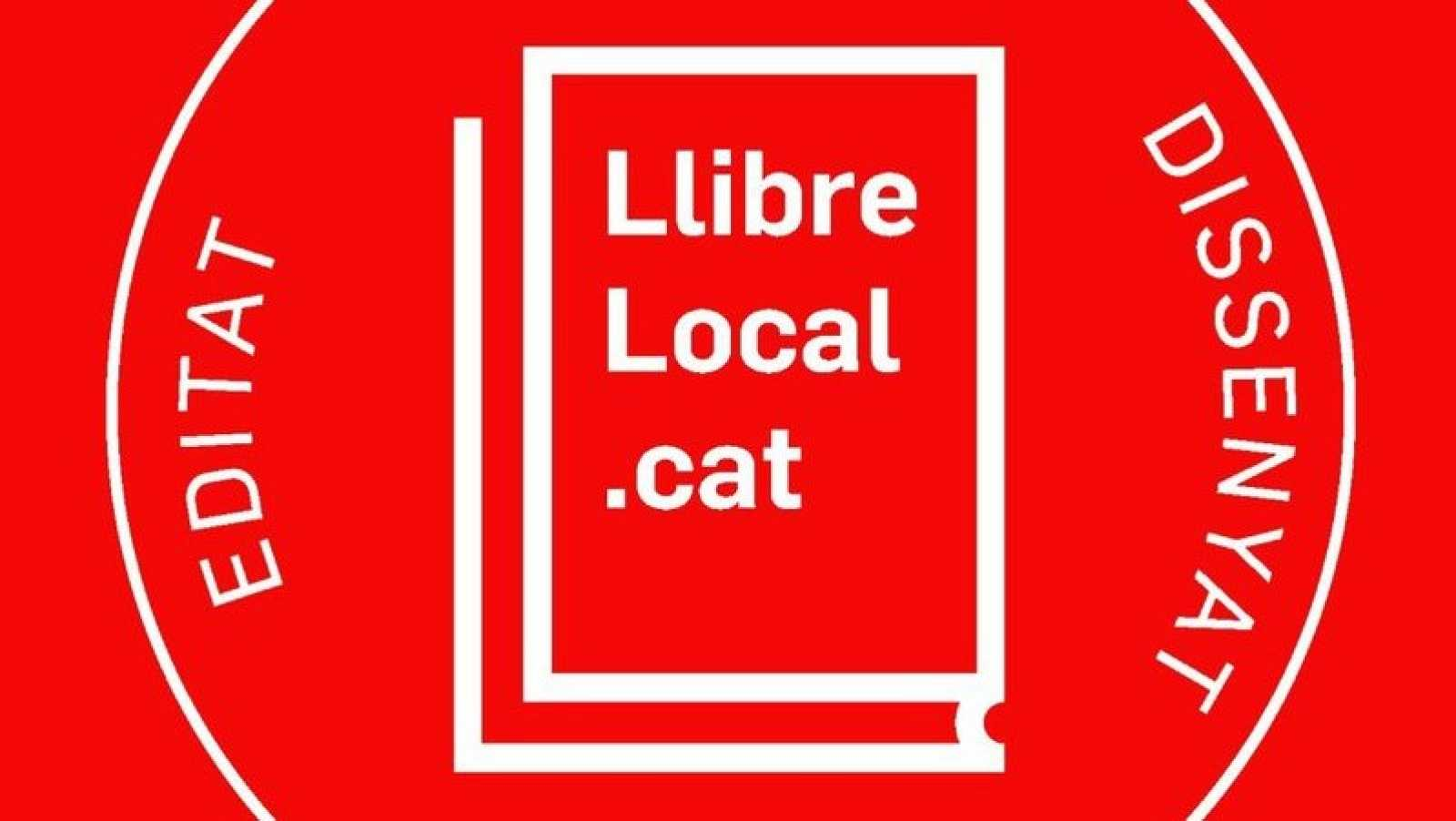 En Directe a Ràdio 4 - Sant Jordi amb segell Km0 de 'Llibre Local'