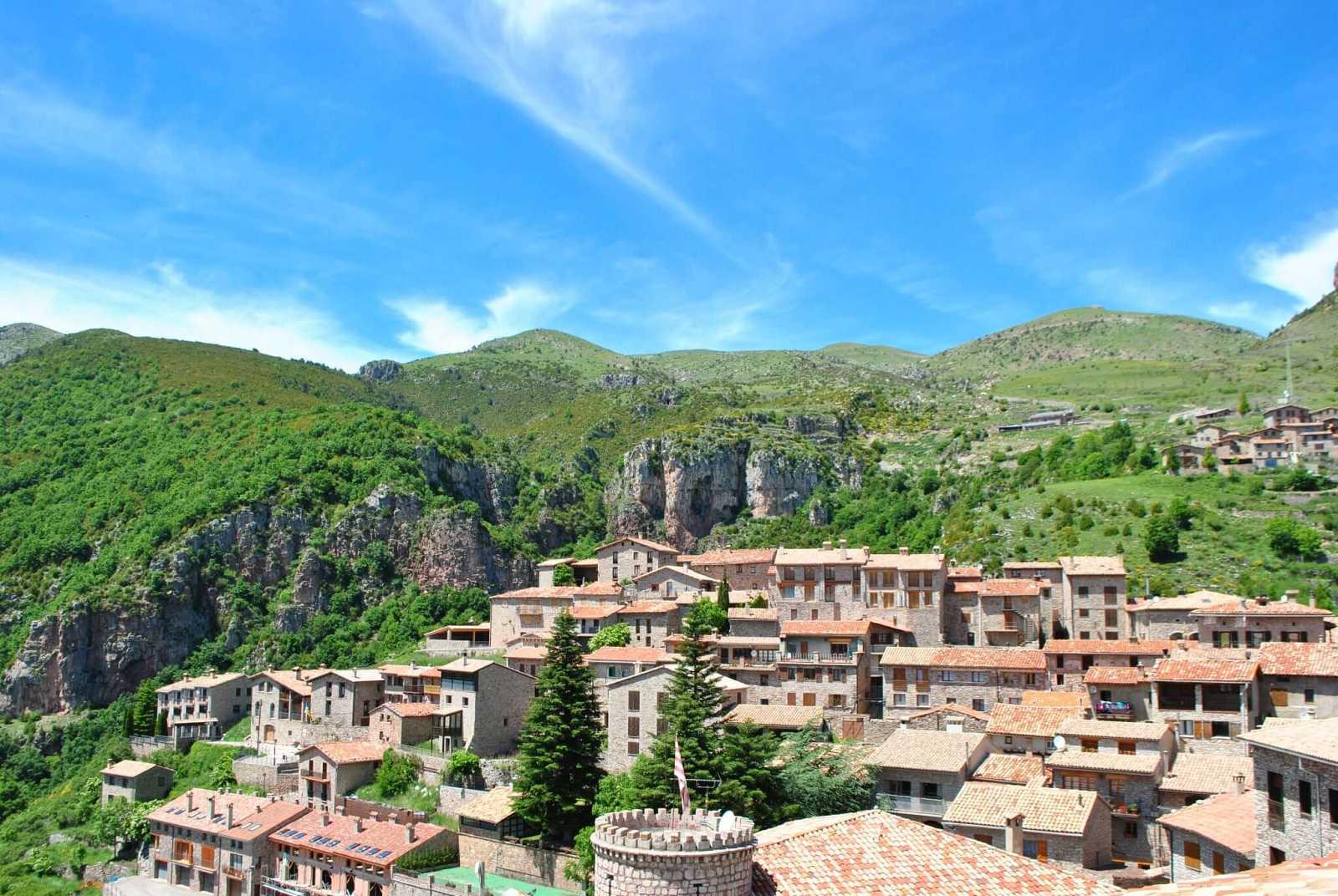 'Catalunya Rural Hub' busca treballadors digitals que vulguin traslladar-se a zones rurals