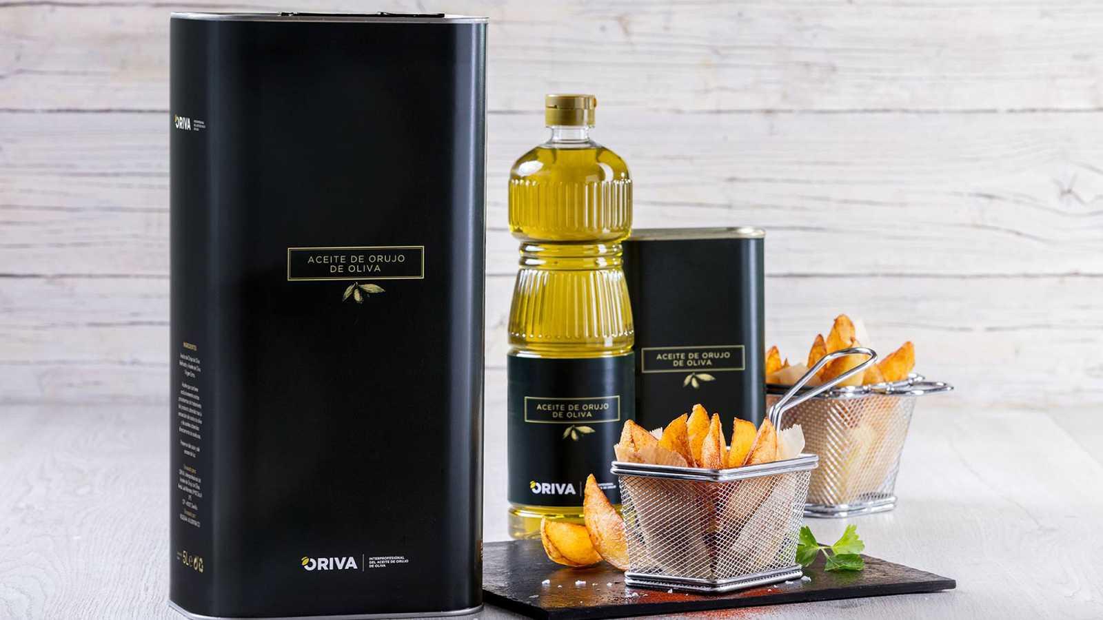 En clave Turismo - Aceite de orujo de oliva, una opción saludable - 19/04/21 - escuchar ahora