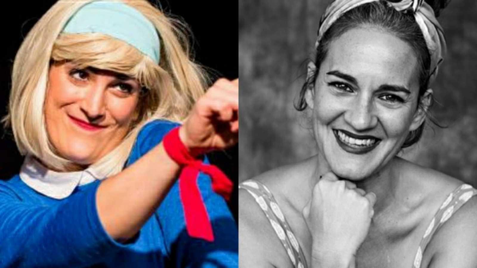 La sala ¿ Historias improbables: Elena Lombao entrevista a Madame Señorita ¿ 19/04/25 - Escuchar ahora