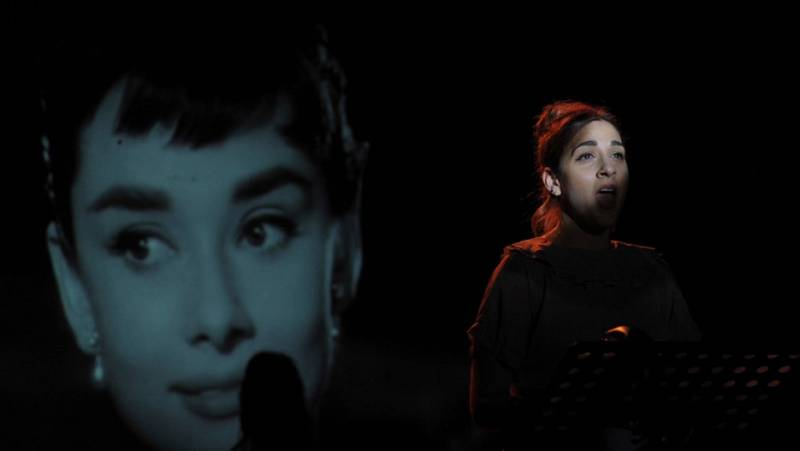 La sala - La quinta pared: 'La sombra de Audrey' (Hepburn) - 19/04/21 - Escuchar ahora