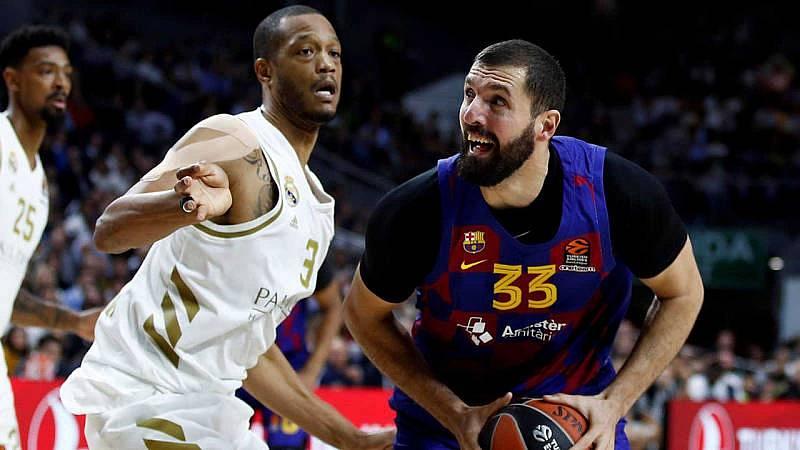 14 horas - El ejemplo de la Euroliga de baloncesto - Escuchar ahora