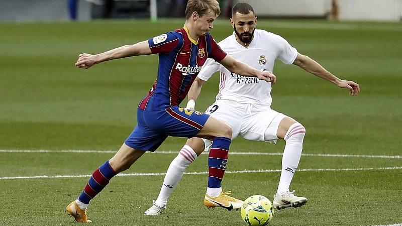 14 horas - ¿Qué va a ocurrir con los clubes de la Superliga? - Escuchar ahora