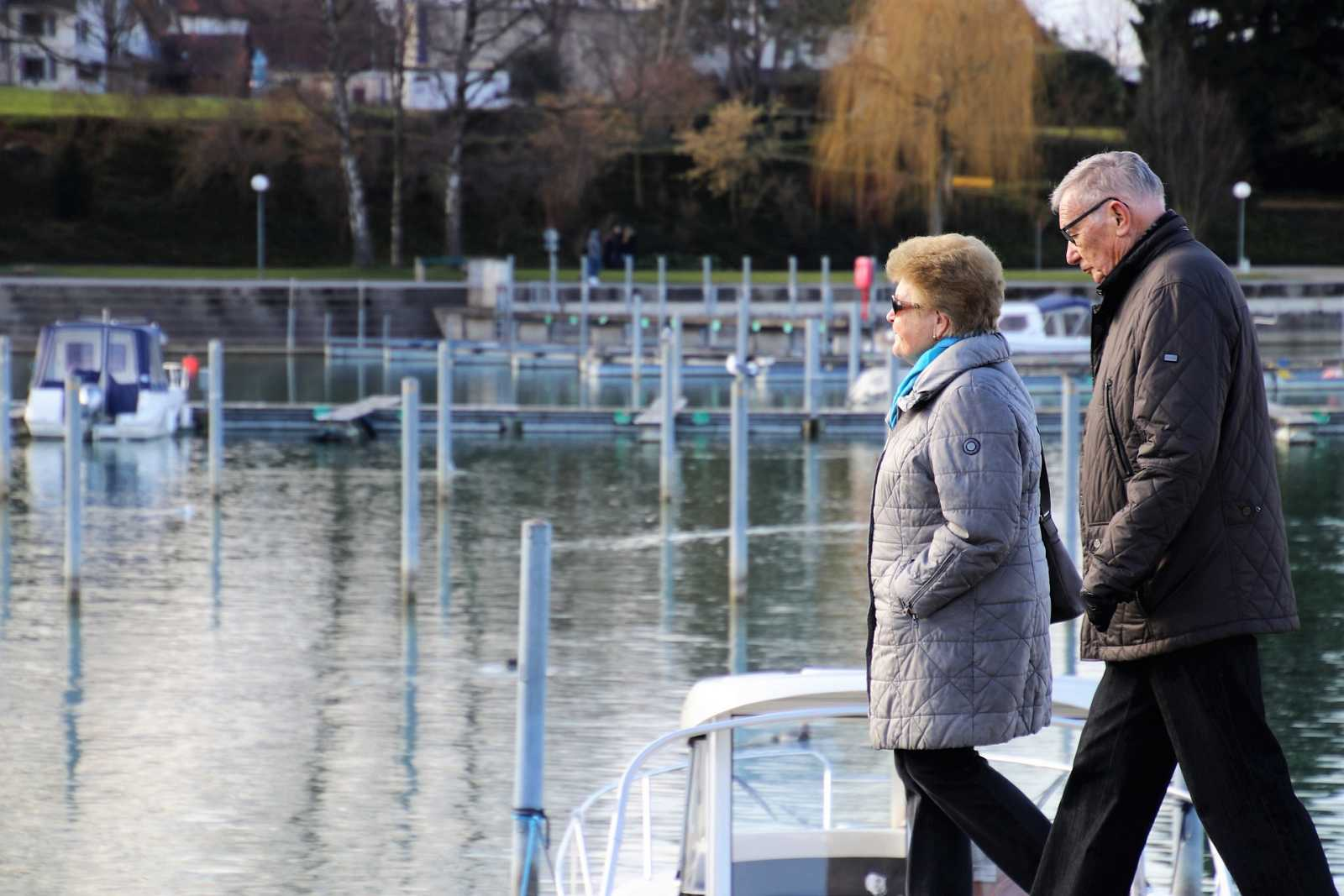 De boca a orella - La reforma de les pensions