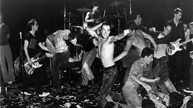Cap. 59; Hardcore Punk (1979- 1982)