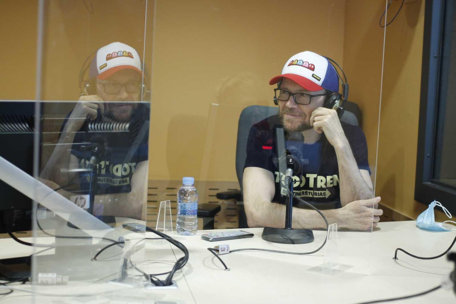 De boca a orella - Entrevista a Santiago Segura