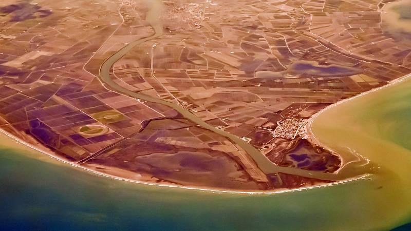 Españoles en la mar - Plan para la protección del Delta del Ebro - 19/04/21 - escuchar ahora
