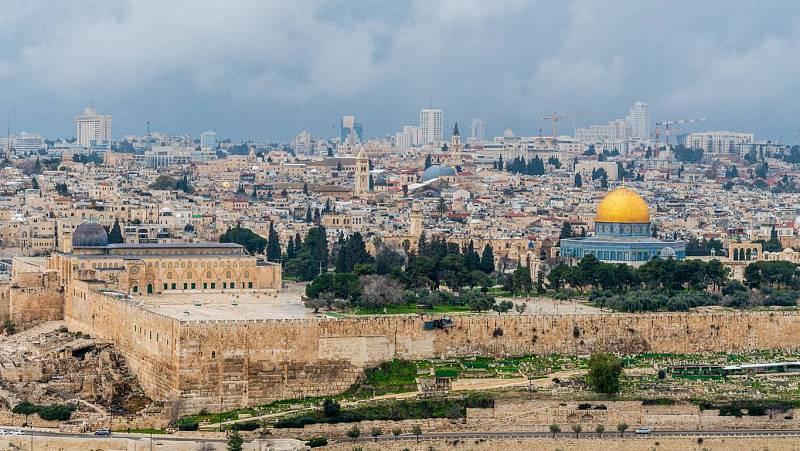 Las mañanas de RNE con Íñigo Alfonso - Viaje a Jerusalén: cómo se gobierna una ciudad dividida - Escuchar ahora