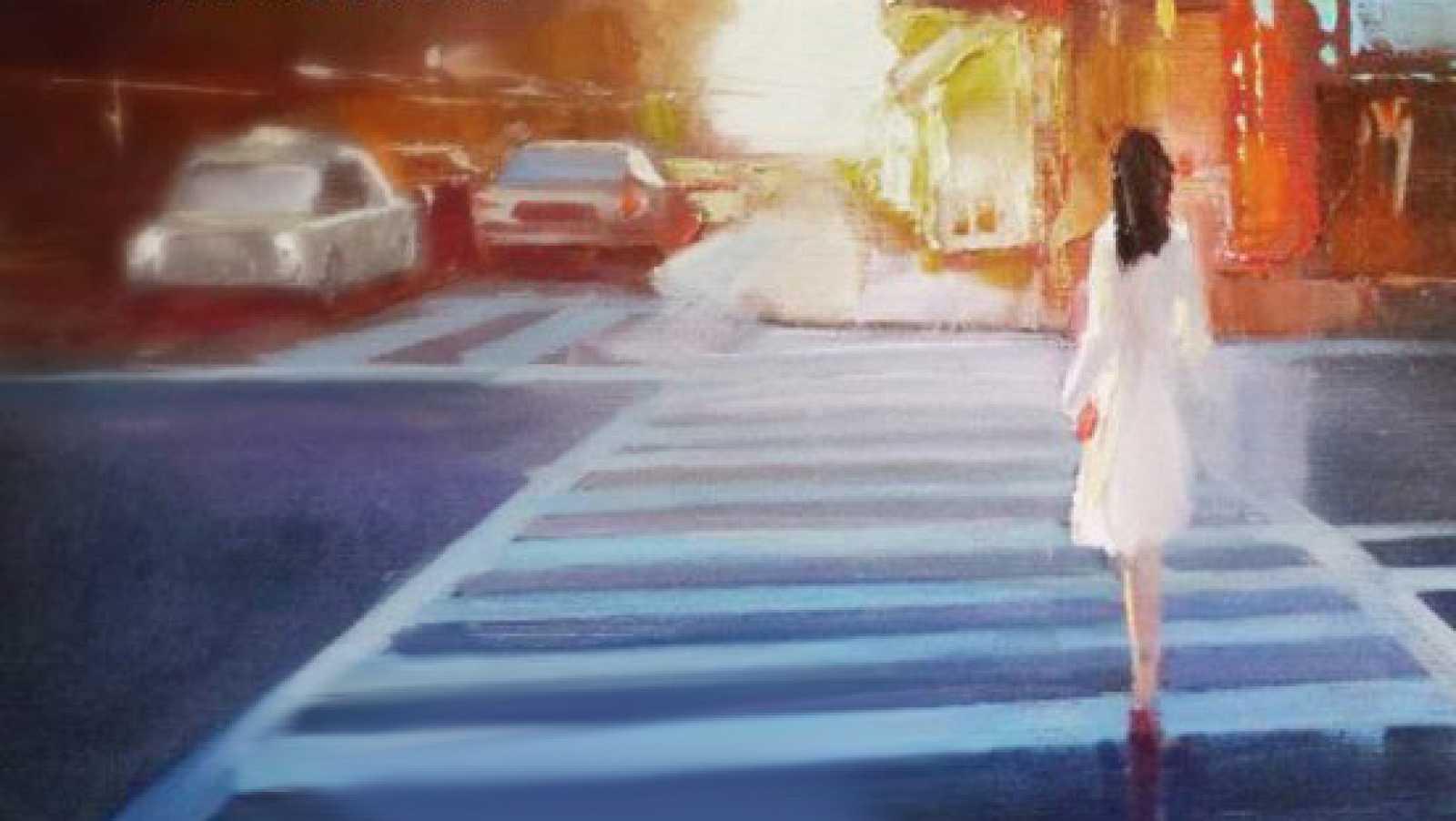 Artesfera - 'Julia está bien', de Bárbara Montes - 20/04/21 - escuchar ahora