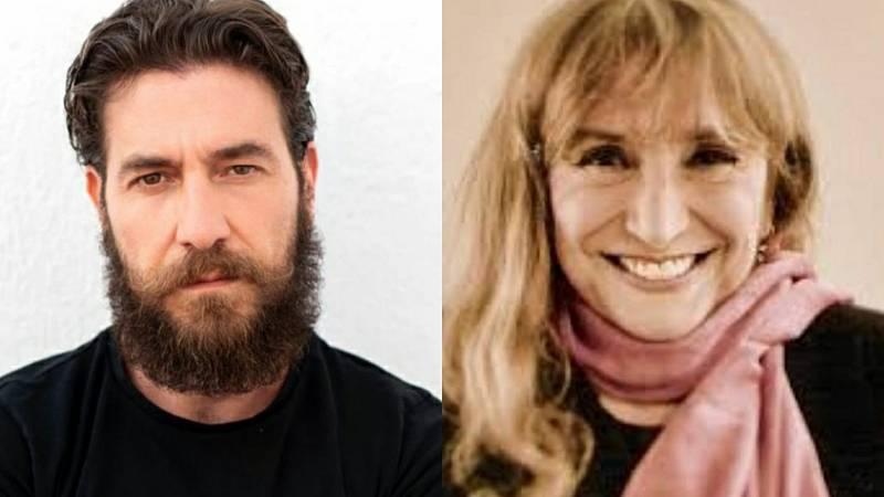 La sala - Piccolissima serenata: Piera Degli Esposti y Raúl Tejón - 20/04/21 - Escuchar ahora