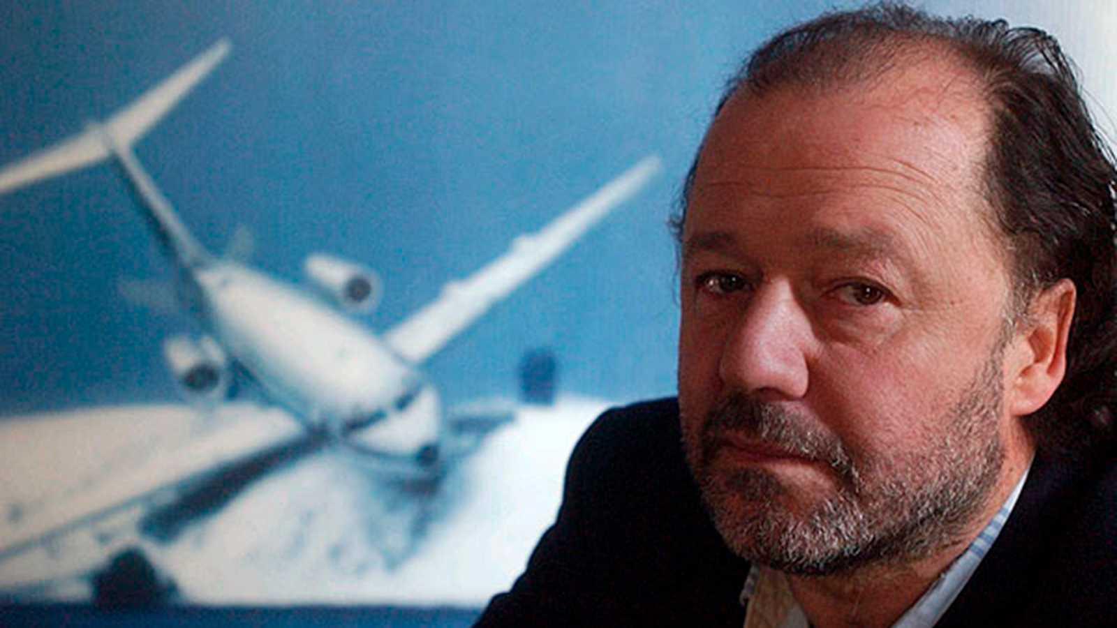 Las mañanas de RNE con Pepa Fernández - El vuelo sin escala más largo de la historia - Escuchar ahora