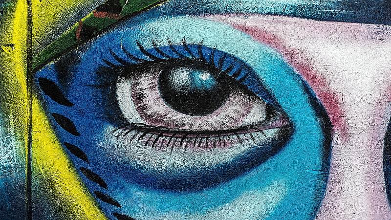 Reportajes Emisoras - Lleida - Primer festival de arte urbano  20/04/21 - Escuchar ahora
