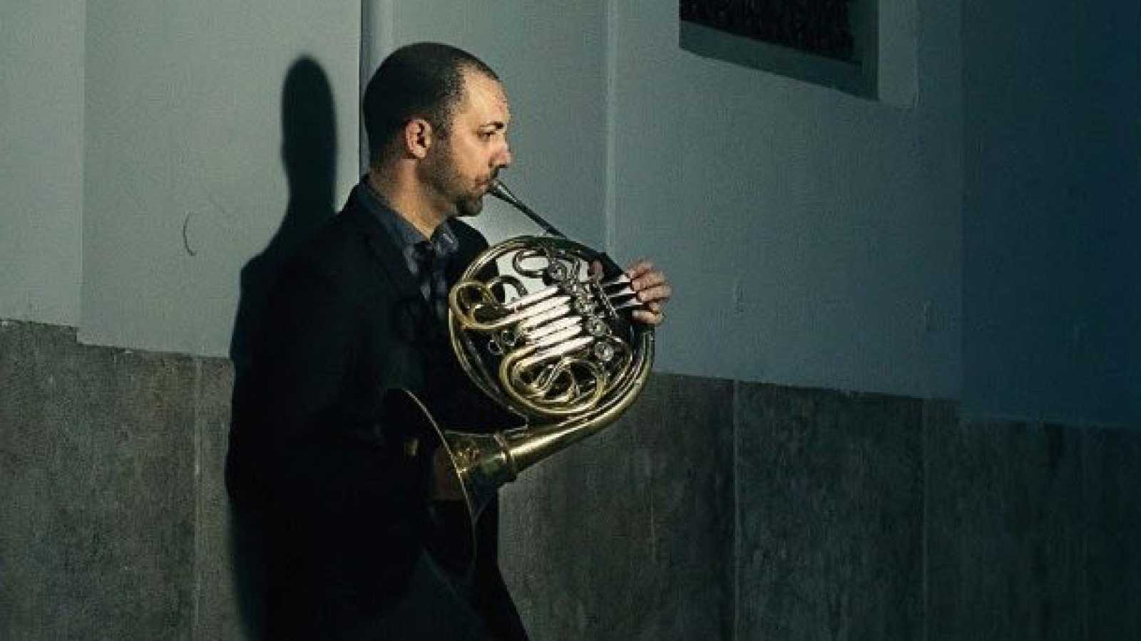 English Language Broadcast - Pau Moltó's 'French Horn Jazz Project' - 20/04/21 - escuchar ahora