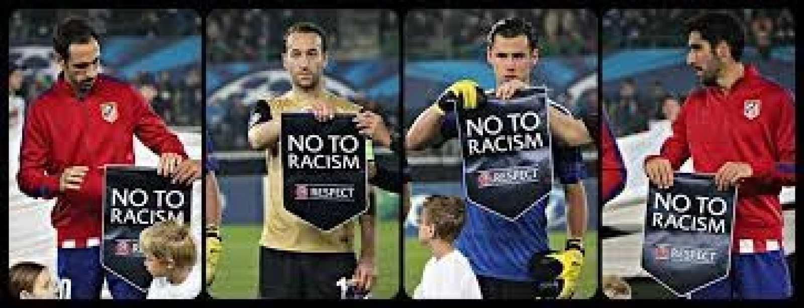 L'altra ràdio -Racisme,sexisme i futbol
