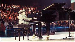 Saltamontes - JAZZ: Michel Petrucciani - Thelonious Monk - 20/04/21
