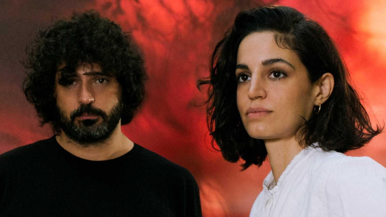 El ojo crítico - El 'Clamor' de María Arnal y Marcel Bagès - 20/04/21 - escuchar ahora