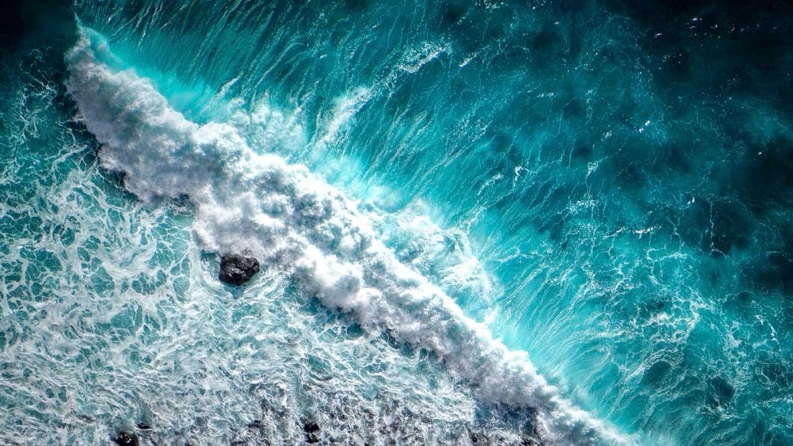 Relato sobre el mar de Britten - escuchar ahora