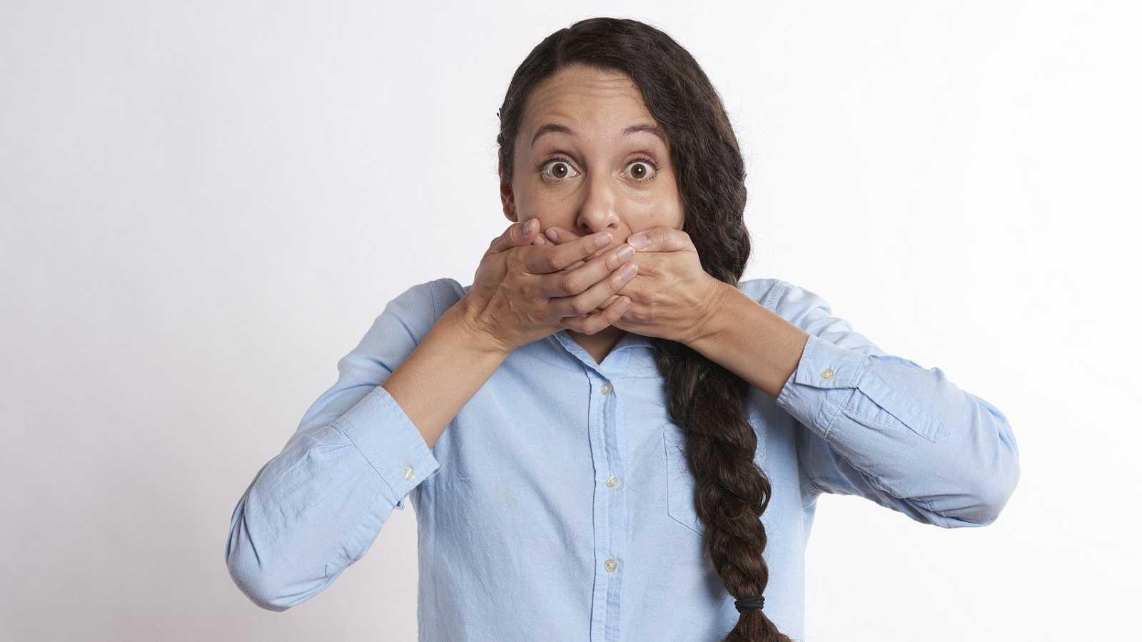 Diagnóstico: afonía por mascarilla - escuchar ahora