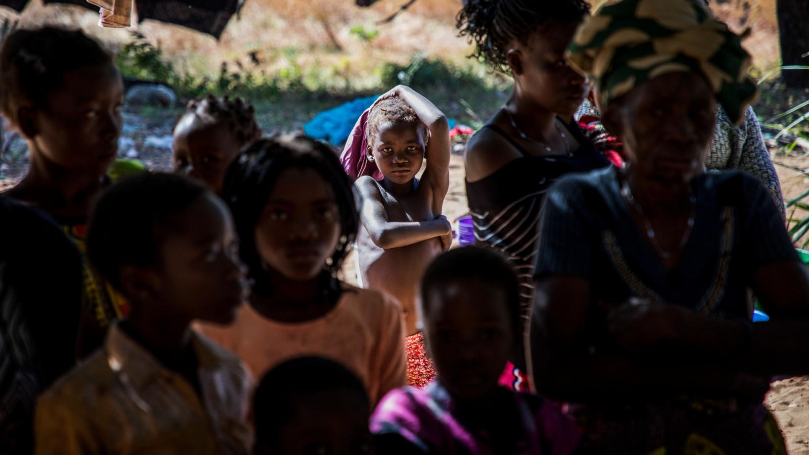 Reportajes 5 Continentes - La violencia pone a Mozambique en riesgo de hambruna - Escuchar ahora