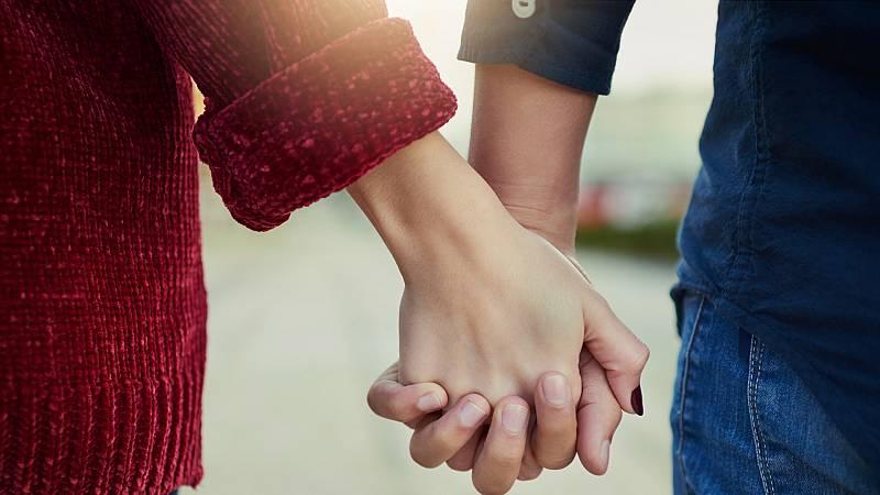 Las mañanas de RNE con Pepa Fernández - La importancia del amor y su relación con el placer - Escuchar ahora