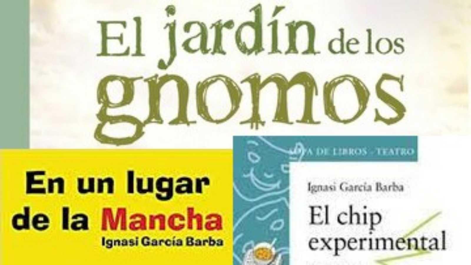 Educar para la paz -  El teatro como herramienta educativa con Ignasi García Barba - 21/04/21 - Escuchar ahora