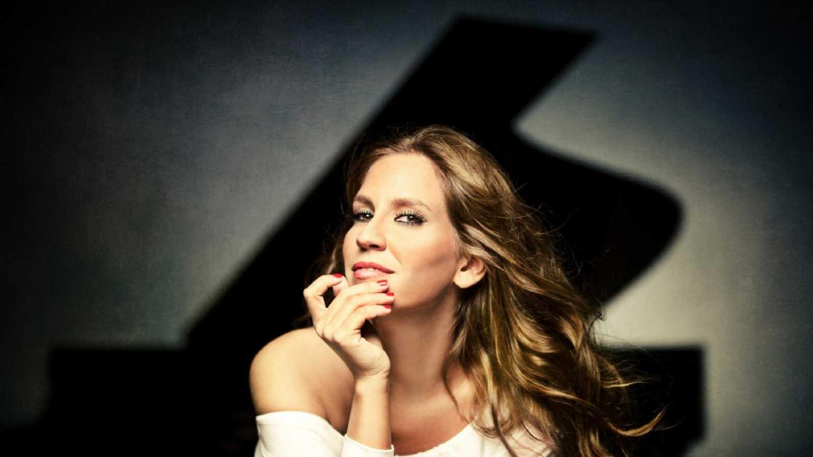 Tarde lo que tarde - Flamenco con teclas de piano - 21/04/21 - escuchar ahora