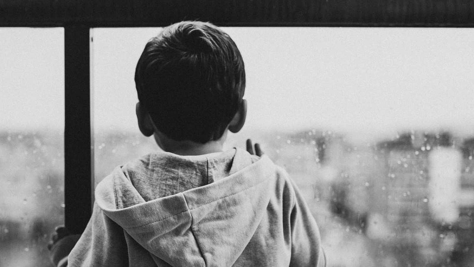 Tarde lo que tarde - La nueva ley de la infancia - 21/04/21