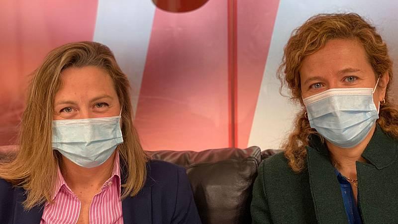 """Por tres razones - El """"uso compasivo"""" de medicamentos salvó a Cristina - Escuchar ahora"""