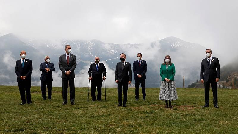 Cinco continentes - Comienza la XXVII Cumbre Iberoamericana