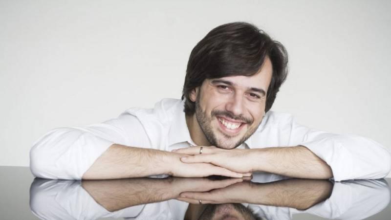 Fila cero - Fundación Juan March - 21/04/21 - escuchar ahora