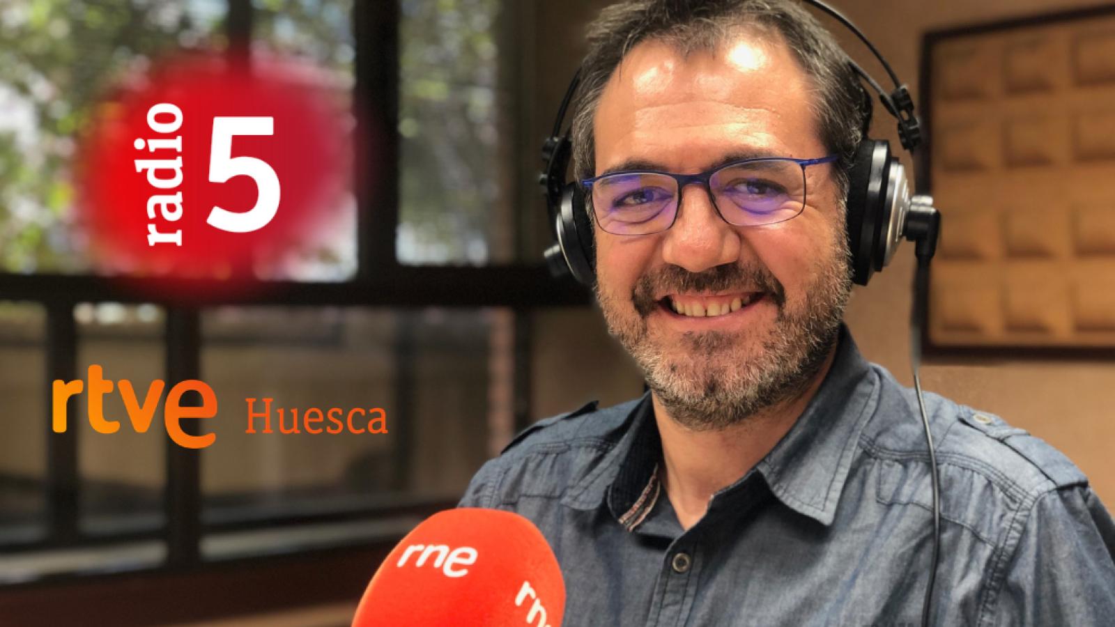 Informativo Huesca   22/04/21 - escuchar ahora