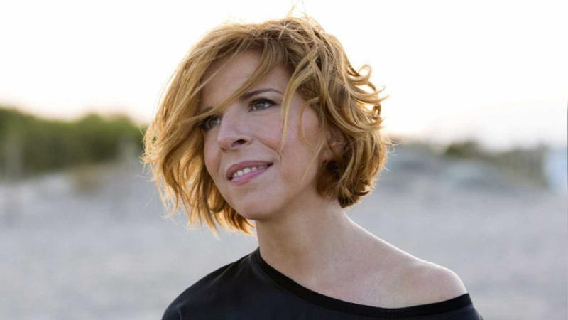 Hora América en Radio 5 - 'Mujeres de música 2', nuevo álbum de Sole Giménez - 22/04/21 - Escuchar ahora