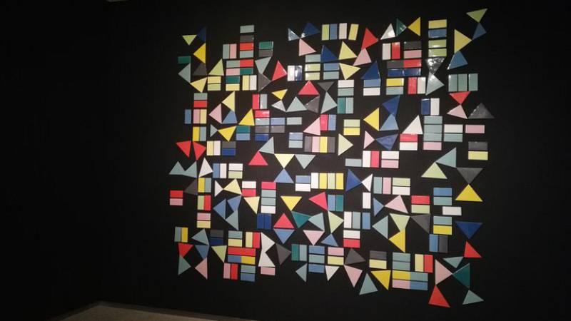 Punto de enlace - 'Persuasive Painting', de Fernando Clemente - escuchar ahroa