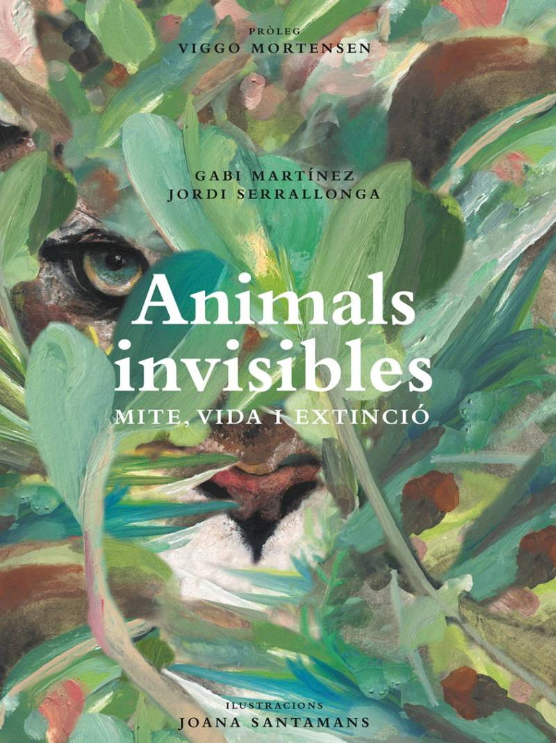En Directe a Ràdio 4/Vida Verda: Animals Invisibles