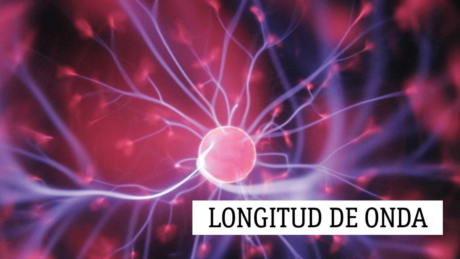 Longitud de onda - El confinamiento de Newton - 22/04/21 - escuchar ahora