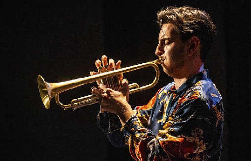 En directe a Ràdio 4 - Gens Comú: Pere Navarro, músic de jazz