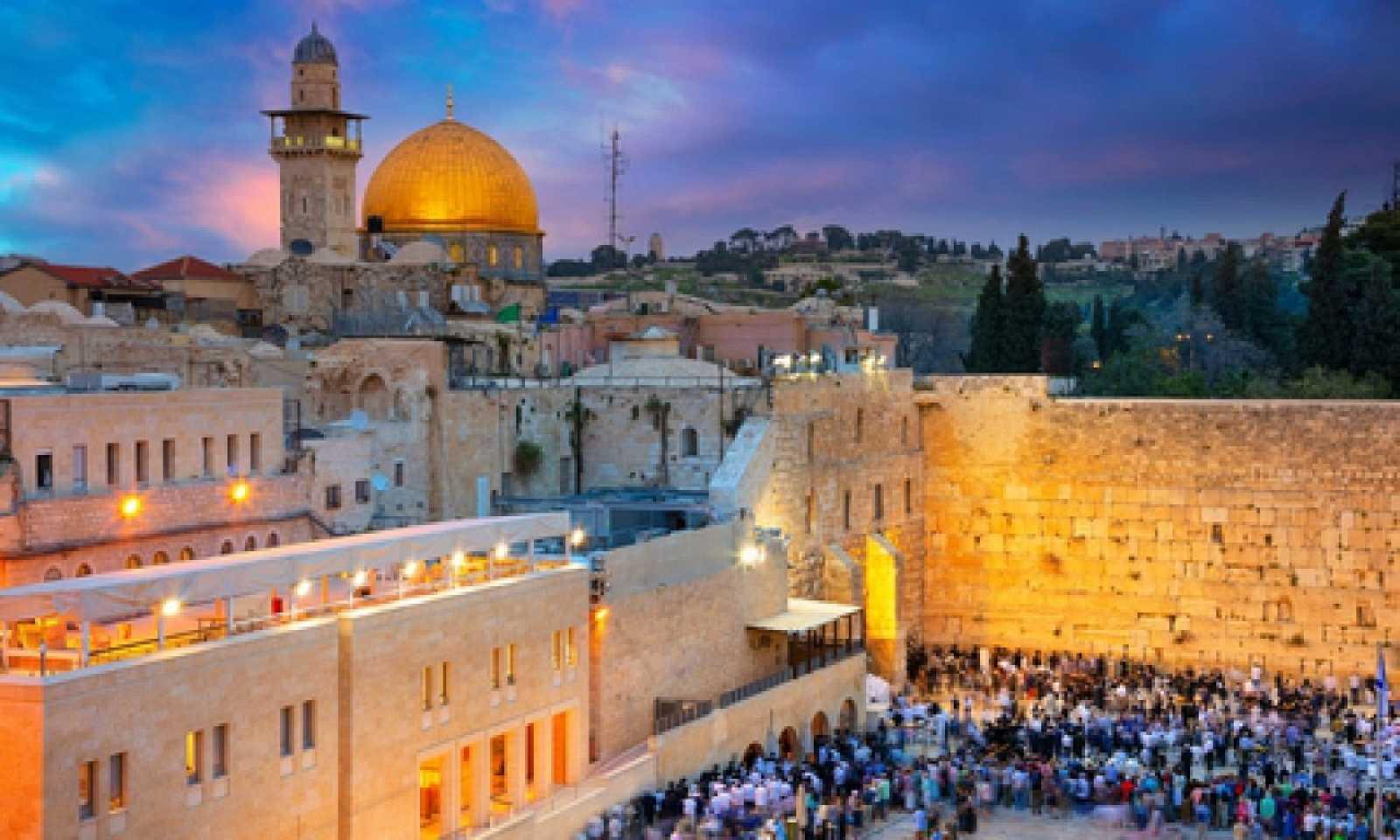 Tarde lo que tarde - Israel a cara descubierta - 22/04/21 - escuchar ahora