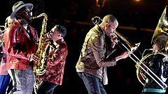 Saltamontes - Con 'Trombone Shorty' por Nueva Orleans - 22/04/21