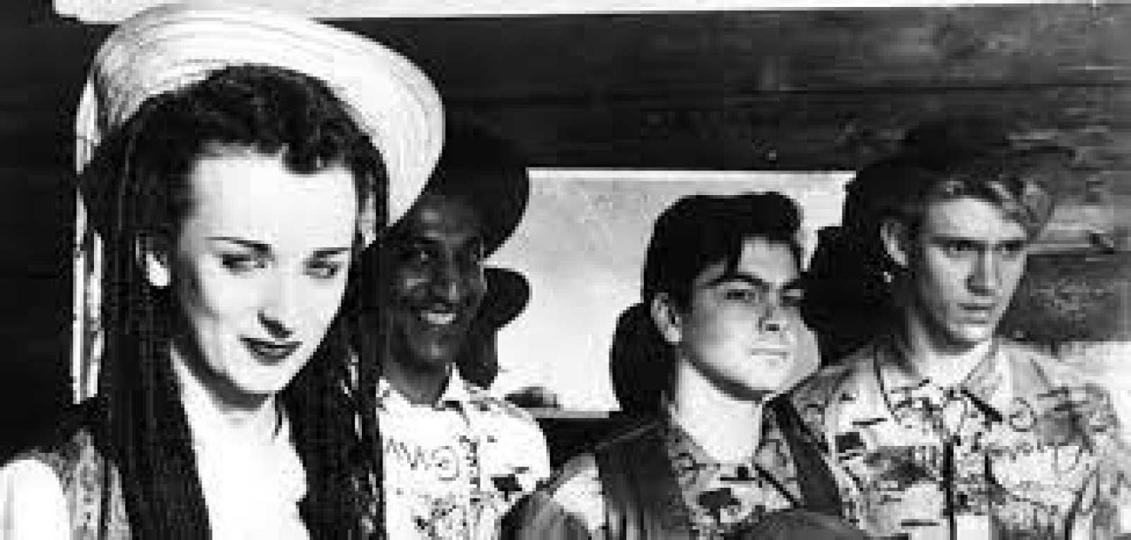 Disco grande - La vida de Boy George y la dulzura de Camera Obscura - 22/04/21 - escuchar ahora