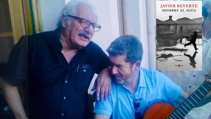 Entre dos luces - Las últimas canciones de Javier Reverte - 23/04/21 - escuchar ahora