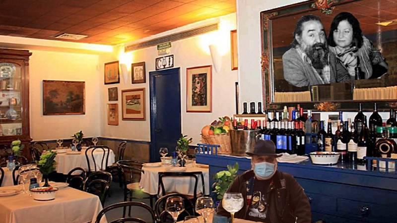 Entre dos luces - Sacha, cincuenta años de historia con sabor - 23/04/21 - escuchar ahora