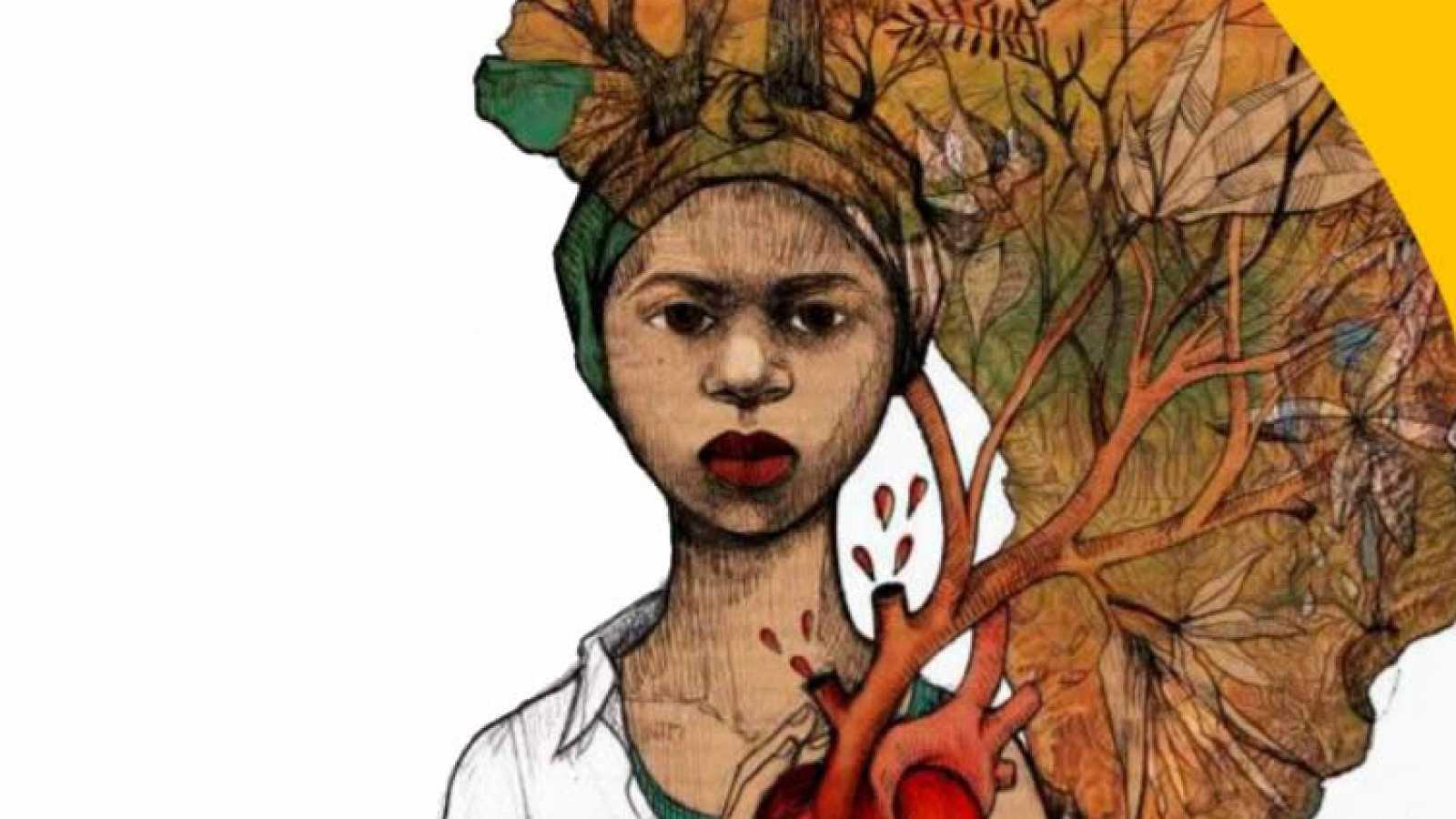 África hoy - Las migrantes negroafricanas denuncian el 'racimachismo' que sufren - 22/04/21 - escuchar ahora