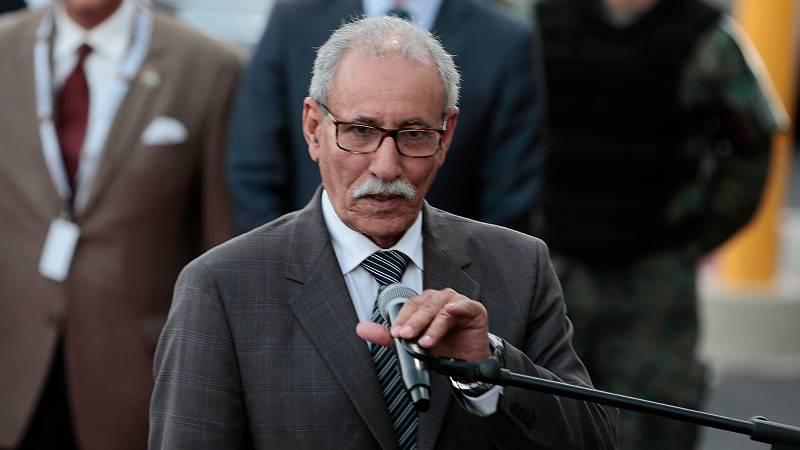 Las mañanas de RNE con Íñigo Alfonso - El líder del Frente Polisario, Brahim Ghali, está ingresado en un hospital de Logroño - Escuchar ahora