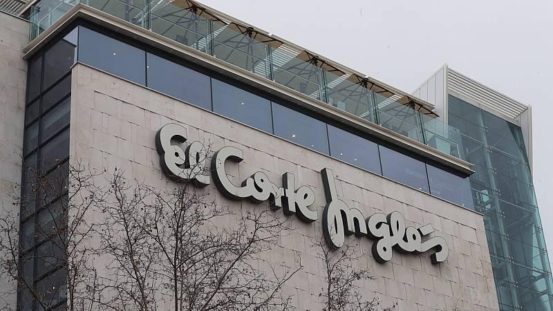 Las mañanas de RNE con Íñigo Alfonso - Trabajadores de El Corte Inglés denuncian presiones para acogerse al ERE - Escuchar ahora