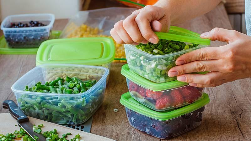Alimento y salud - El frío. Canales cortos de comercialización - 25/04/2021 - Escuchar ahora