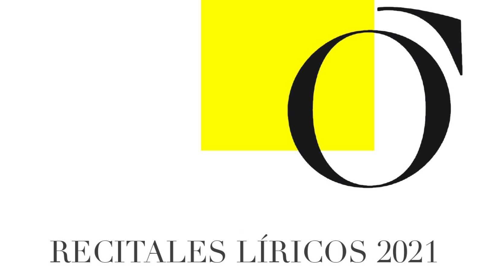 Ciclo de Recitales Líricos de Sevilla - escuchar ahora