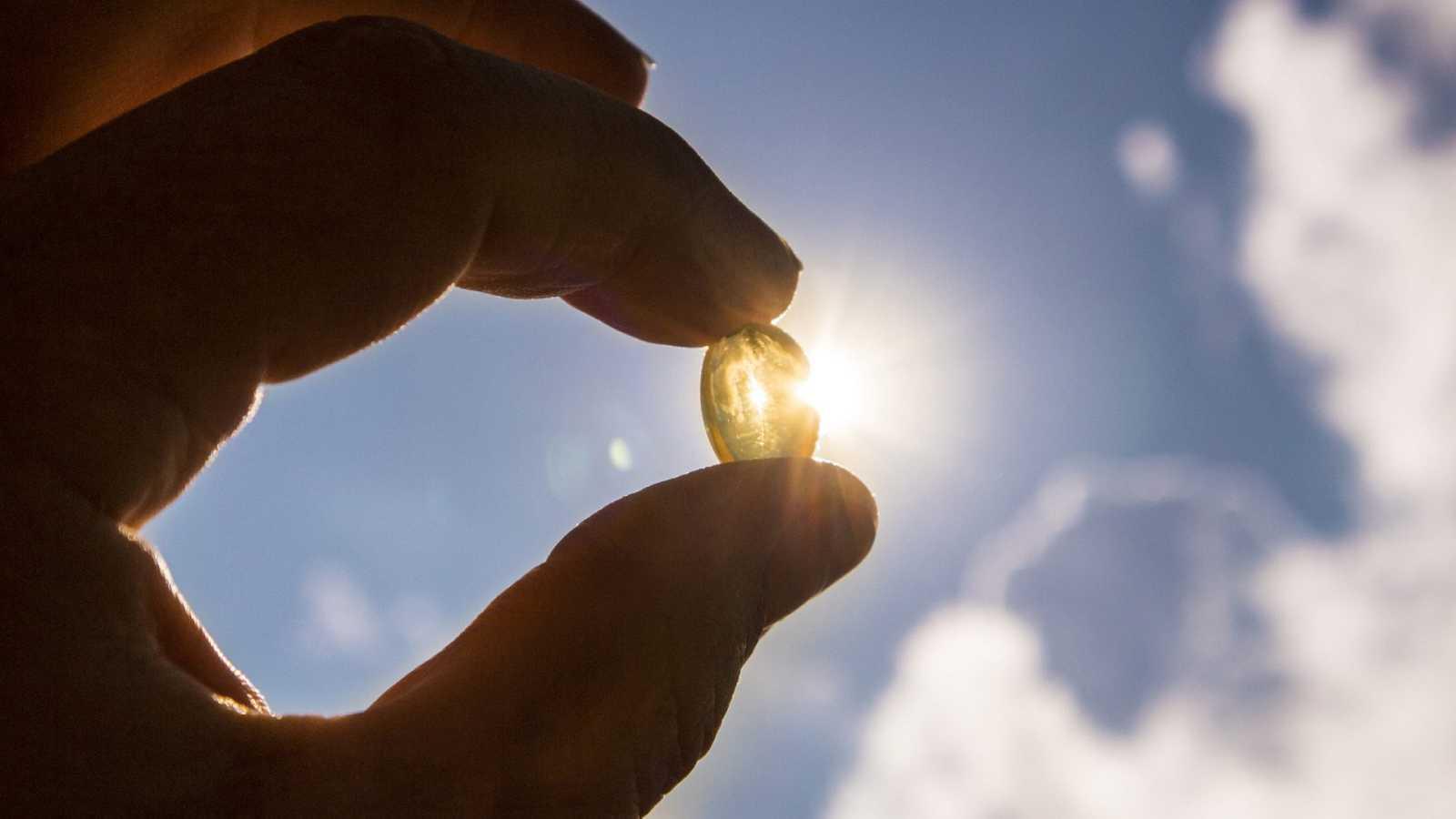 Futuro abierto - Vitamina D y COVID-19 - 25/04/21 - escuchar ahora