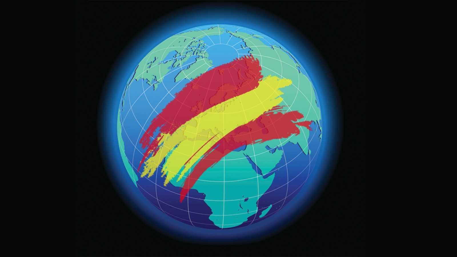 Marca España - La pandemia no daña la imagen exterior de España, pero cae la autoestima de los españoles - 23/04/21 - escuchar ahora