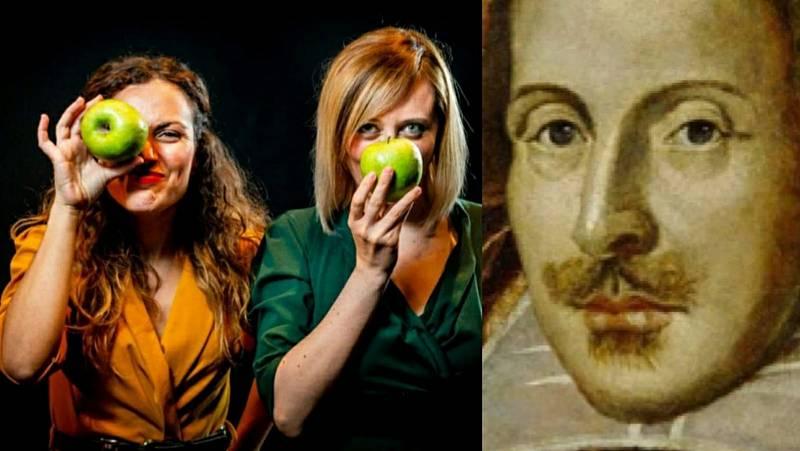 La sala - La Valquipedia: William Shakespeare - 23/04/21 - Escuchar ahora